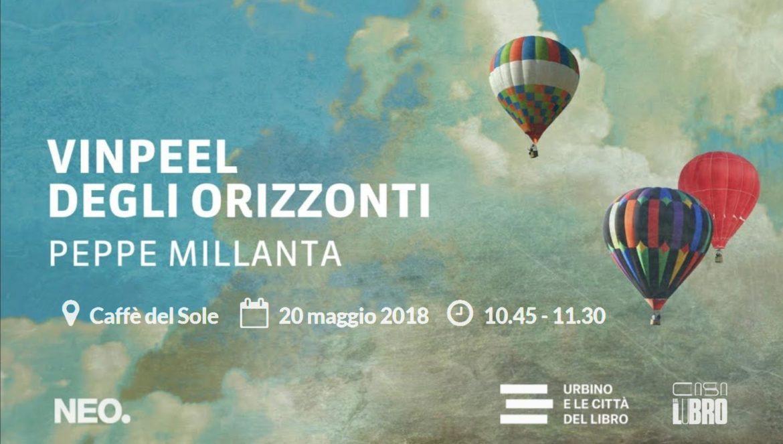 """La Casa del Libro partecipa al festival letterario """" Urbino e le città del Libro"""" 2018"""
