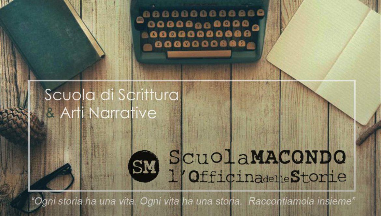 Scuola di Scrittura & Arti Narrative